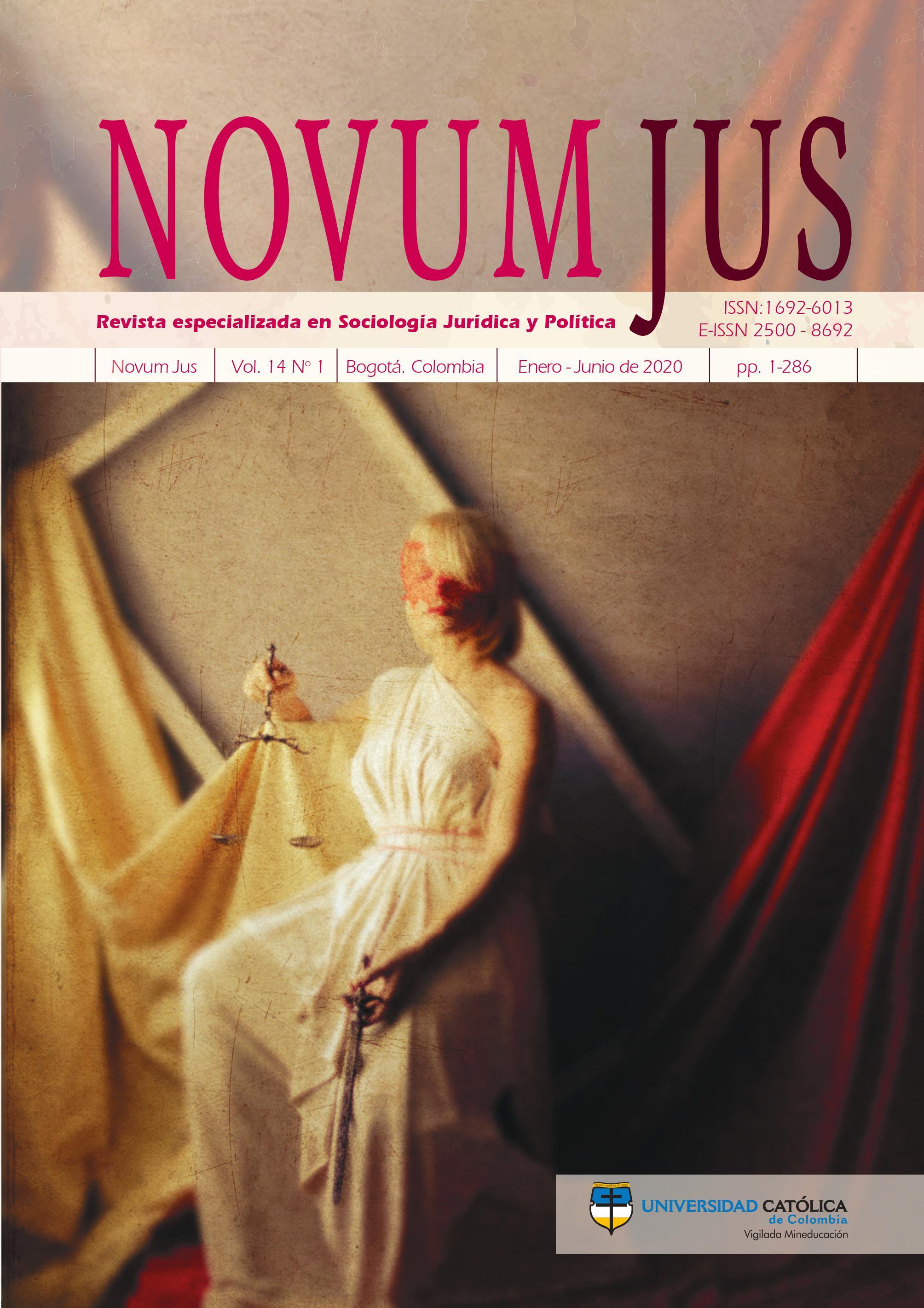 Novum Jus
